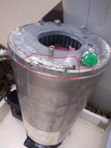 Worcester Heat Exchanger