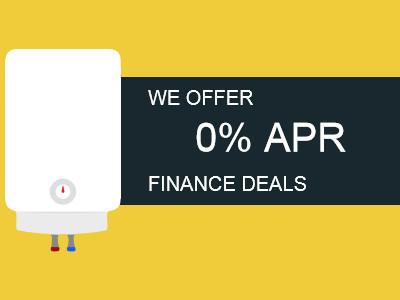 0% Boiler Finance